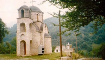 Замукло село Велика