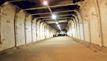 Политика, 23.5.2016, Ебензе, Гузен, Хартхајм: тунели и лабораторије смрти