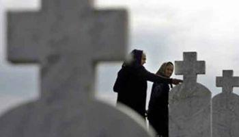 Срна, 21.5.2016, Милићи, Жутица - Помен убијеним цивилима и борцима