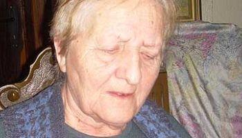 In memoriam: Зовем се деведесет и седам – Зорка Делић Скиба