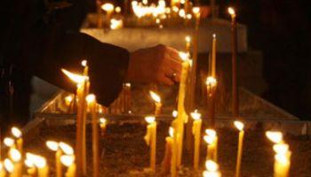 РТРС, 30.7.2016, Београд: Служен парастос поводом 75 година од геноцида над Србима у НДХ