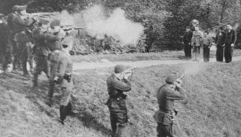 Политика, 14.10.2016, Краљевчани одали пошту стрељанима октобра 1941.