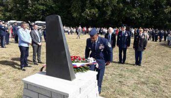 РТС, 16.09.2017, Скот у Прањанима: Прави јунаци су Срби који су спасавали пилоте