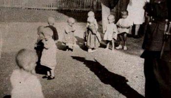 РТРС, Срна, 7.10.2017, У Сиску служен парастос за 2.000 убијене српске дјеце са Козаре
