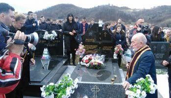 РТРС, 12.3.2018, Сјећање на дјевојчице убијене у Грбавици: Тужилаштво БиХ и даље ћути