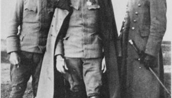Опанак.нет, 10.11.2017, И Немци су му се дивили: Херојска смрт мајора Александра Мишића