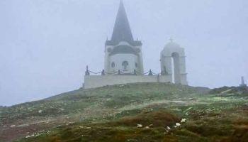 СРНА, 21.9.2017, Поклонили се јунацима на Кајмакчалану и освојили Олимп