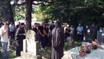 СРНА, 12.8.2018, Гораждевац: Деценија ипо ћутања о злочину на ријеци Бистрици