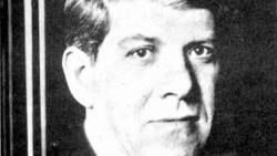 Војислав М. Јовановић – Марамбо (1883-1968) Фото: Политика