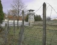 Црвени крст: Немачки логор у Нишу