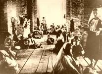 Стара Градишка: Хрватски усташки логор за Србе свих узраста Фото: Wikipedia