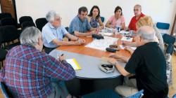 Састанак Иницијативног одбора, 17. јун 2013.