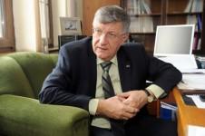 Проф. др Оливер Антић, саветник председника Томислава Николића