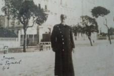 Фотографија из персоналног досијеа генерала Илије Гојковића, РТС