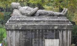 Улм: Споменик српском војнику данас, Фото: К. К. Тадић / Вести