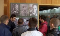 Изложба у Музеју Јадра Фото: Вести