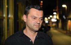Владо Илић, син убијеног судије Слободана Илића из Сребренице Фото: Вечерње новости