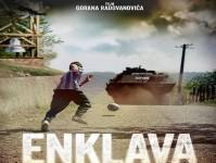 "Плакат филма ""Енклава"" Фото: РТРС"