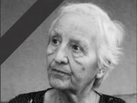Зорка Делић Скиба (1936–2015)