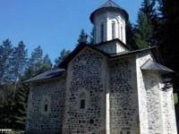 Манастир Свете Тројице, Возућица, Завидовићи (14. век) Фото: РТРС