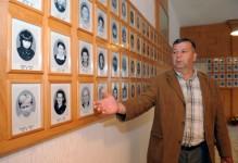 Братунац, спомен-соба братуначких жртава Фото: Вечерње новости, Игор Маринковић