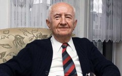 Акдемик проф. др Милорад Екмечић