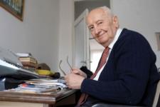 Академик Милорад Екмечић (1928–2015)