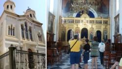Црква Светог Благовештења, Дубровник Фото: Вечерње новости