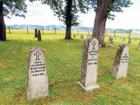 Ашах (Маутхаузен), српско војничко гробље из Првог светског рата Фото: Политика / Јелена Чалија