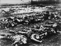 Покољи Срба: Гудовац Фото: Јадовно 1941.