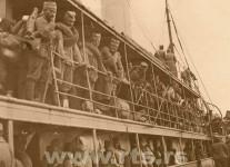 Велики рат: Полазак за Солун Фото: Архива, РТС