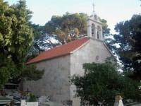 Двоолтарска црква Свете Текле, Спич (14.век) Фото: ИН4С