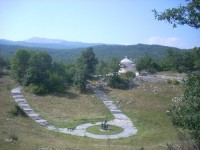 Меморијал у Долима Фото: Александар Марковић / Panoramino.com