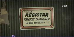 Регистар народних непријатеља, илустрација Фото: Б92 / screenshot