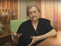 Олга Багур Славковић (89), последњи сведок бекства заробљеника из нацистичког логора Црвени крст у Нишу Фото: Вечерње новости