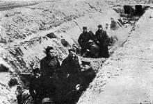 Сремски фронт Фото: Архива