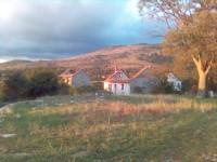 Баљци, Дрниш Фото: serbiantwister, Panoramino
