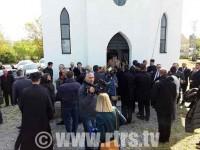 Млака: Молитвено сјећање и меморијална академија у помен јасеновачким жртвама