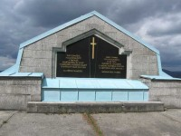 Спомен-костурница, Јиндриховице Фото: Википедија