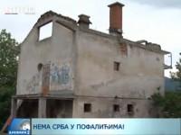 Масакр у сарајевским Пофалићима - затирање Срба Фото: РТРС