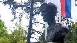 Откривен споменик војнику с Кошара - Тибор Церна