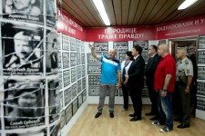 Обележена 19. годишњица масовне отмице Срба у Ораховцу Фото: Танјуг