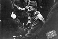 Драгољу Дража Михаиловић, 1943. Фото: Архива