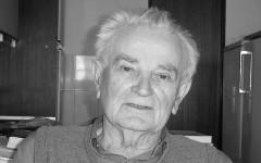Ђуро Затезало (1931–2017) Фото: Новости портал