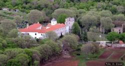 Манастир Крупа (1317) Фото: Д.Дозет, Банија Онлајн