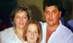 Михајло, Марија и Александра Зец, масакрирани 7.12.1991. у Загребу Фото: Screnshot, Youtube