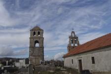 Брибир: Црква Св. Јоакима и Ане Фото: Миленко Будимир / Видовдан