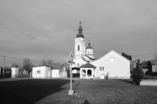 Црква Рођења Светог Јована Претече у Јасеновцу Фото Р. Крстинић, Политика