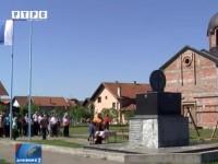 Годишњица злочина над Србима у Оџаку Фото: РТРС