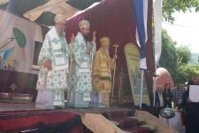 Сурдулица: Први пут обележена Слава Светих сурдуличких мученика Фото: Курир /ТС
